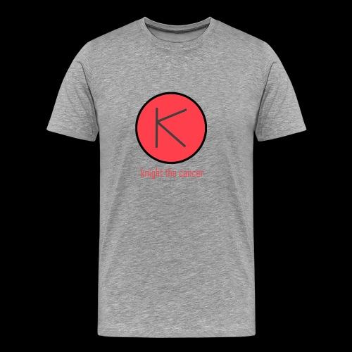 Red K 2 - Men's Premium T-Shirt