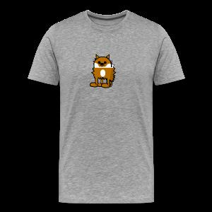 Jindy - Men's Premium T-Shirt