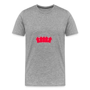 Clickbait - Men's Premium T-Shirt
