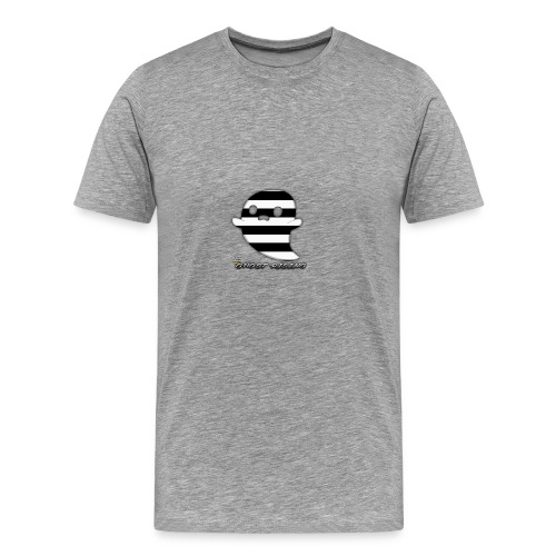 Striped - Men's Premium T-Shirt