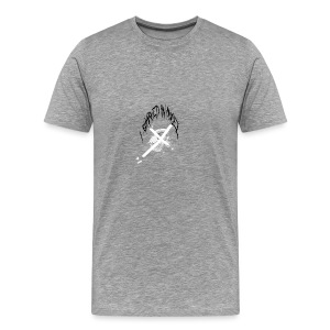 I starved an Angel - Men's Premium T-Shirt