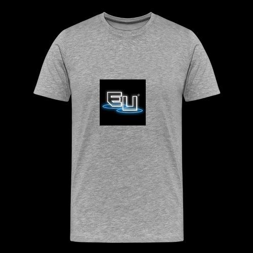 Ethereal Universe - Men's Premium T-Shirt
