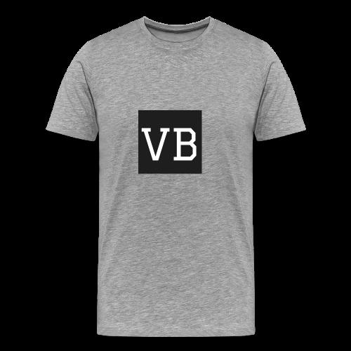 Standard VB - Men's Premium T-Shirt