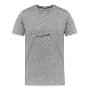 NordicGaming T-shirt - Men's Premium T-Shirt