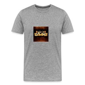 PYRO shirts sweaters cases etc - Men's Premium T-Shirt