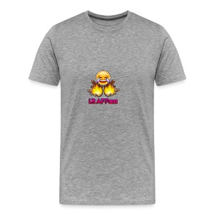 DAMNDANIEL - Men's Premium T-Shirt