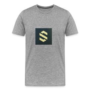 shirt online logo - Men's Premium T-Shirt