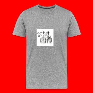 Ricky Hil SYLDD The Weeknd - Men's Premium T-Shirt