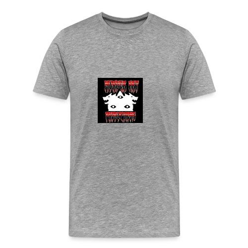 Murder Art Productions/M.A.P. - Men's Premium T-Shirt