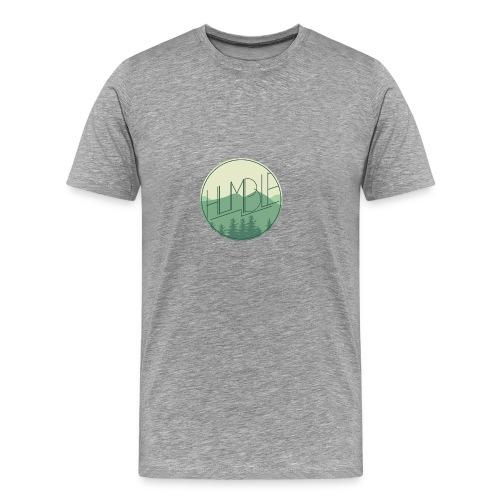 humble - Men's Premium T-Shirt