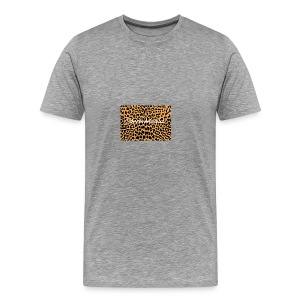cheetahlicious - Men's Premium T-Shirt