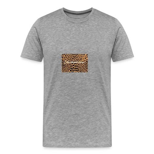 cheetahlicious - Men's Premium T-Shirt