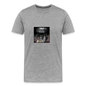 Suicide Squad Boyz crew t shirt with crew pic - Men's Premium T-Shirt