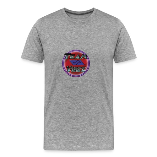 Team Vibez Stuff Test - Men's Premium T-Shirt