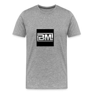 Team Homda - T-shirt premium pour hommes