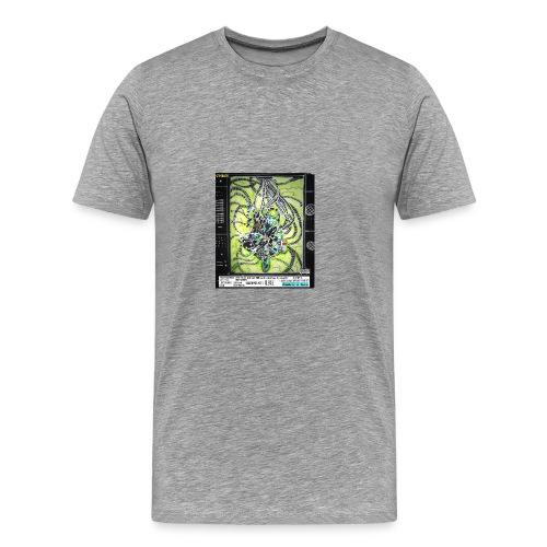 exile tracklist - Men's Premium T-Shirt
