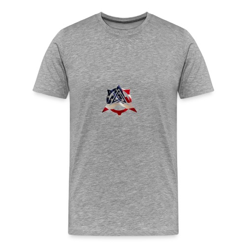 United States Flag - Men's Premium T-Shirt