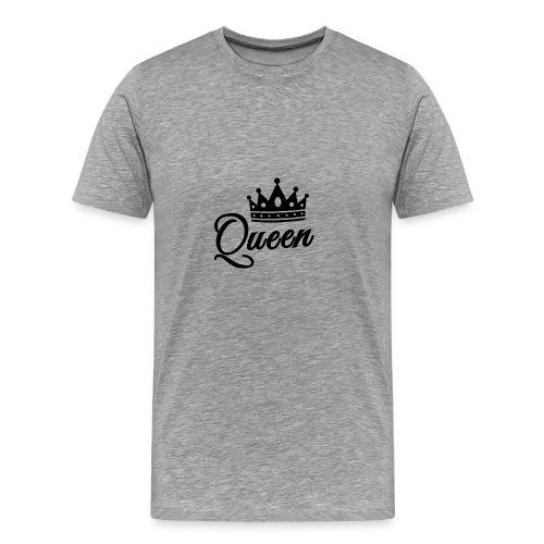 Queen Tshirt - Men's Premium T-Shirt