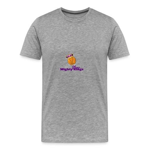 Mighty Kings - Men's Premium T-Shirt