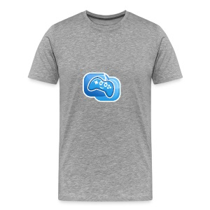 JP the Controller - Men's Premium T-Shirt