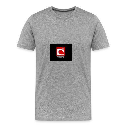 mojan. - Men's Premium T-Shirt