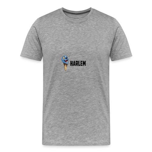 Devil Ice-Cream Tee - Men's Premium T-Shirt