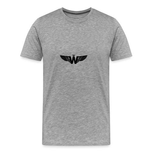 Wade Clothing Logo - Men's Premium T-Shirt
