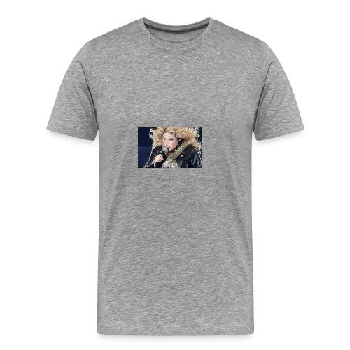Watanabe Naomi - Men's Premium T-Shirt
