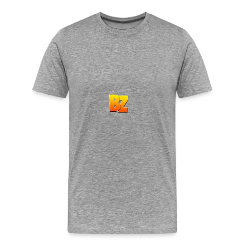 BeaTz Zaas clothing - Men's Premium T-Shirt