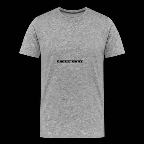 Uneek Boyz 2 - Men's Premium T-Shirt