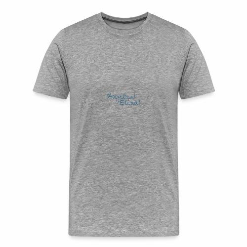 Angelica Eliza ... and peggy. - Men's Premium T-Shirt