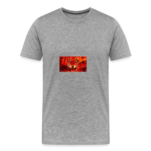 7fbe1c49be0657de183e7ae16a7cfa81 - Men's Premium T-Shirt