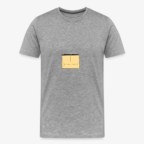 vig liam - Men's Premium T-Shirt