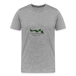 Protector Gear - Men's Premium T-Shirt