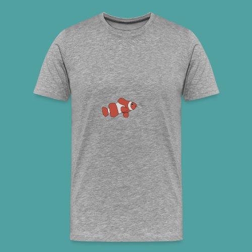 fisheye - Men's Premium T-Shirt