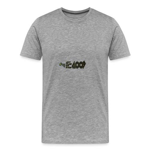 Cosmic Sol Get Good - Men's Premium T-Shirt