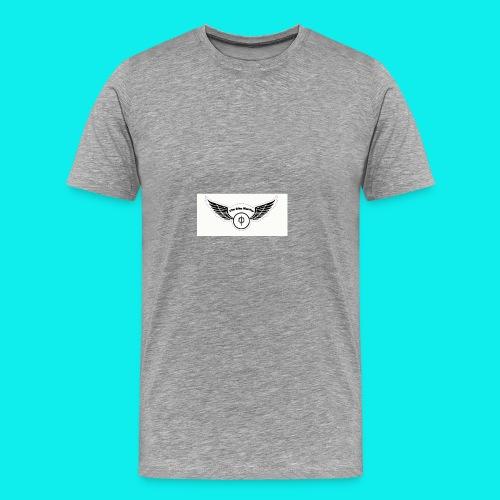 TBW LOGO - Men's Premium T-Shirt