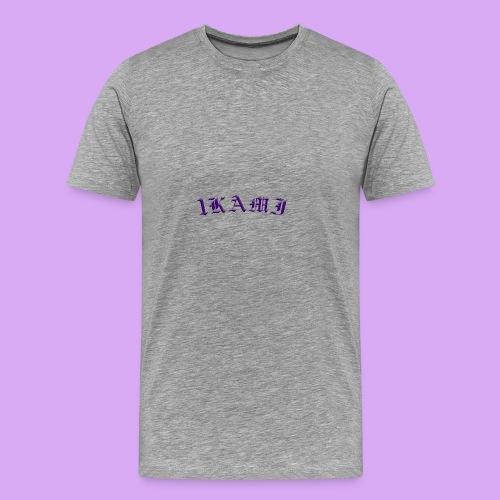 1kami - Men's Premium T-Shirt