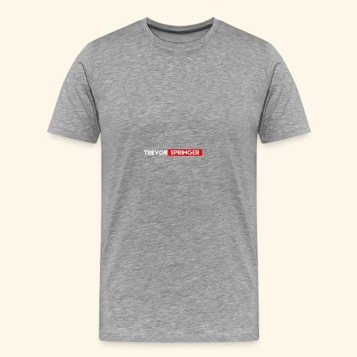 Trevor Springer (YOUTUBE EDITION) - Men's Premium T-Shirt