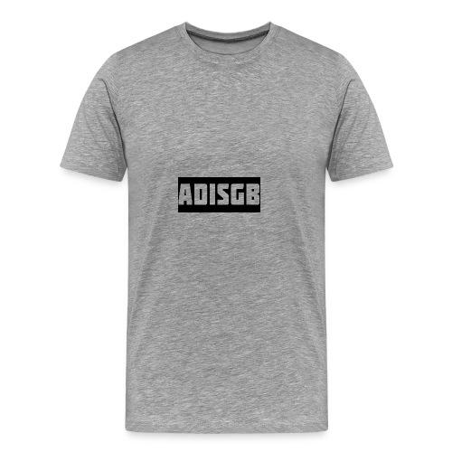 AdiSGB Official Tshirt - Men's Premium T-Shirt