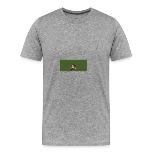 I don't knnow t - Men's Premium T-Shirt
