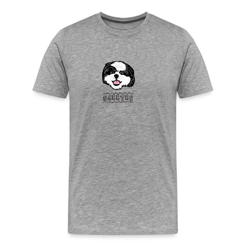 Skeeter Wire - Men's Premium T-Shirt