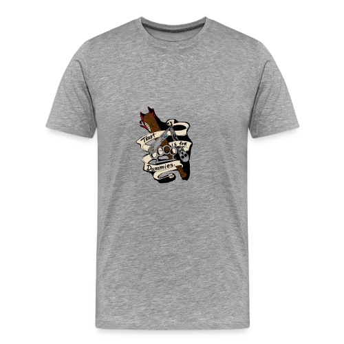 Og team bah - Men's Premium T-Shirt