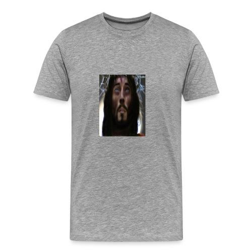 JESUS1.5 - Men's Premium T-Shirt