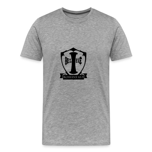 romans109-final - Men's Premium T-Shirt