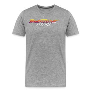 Blastzone Mike - Men's Premium T-Shirt