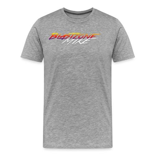Blastzone Mike - Men's Premium T-Shirt
