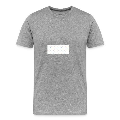 chest - Men's Premium T-Shirt