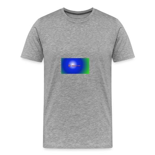RockyCats_27 - Men's Premium T-Shirt