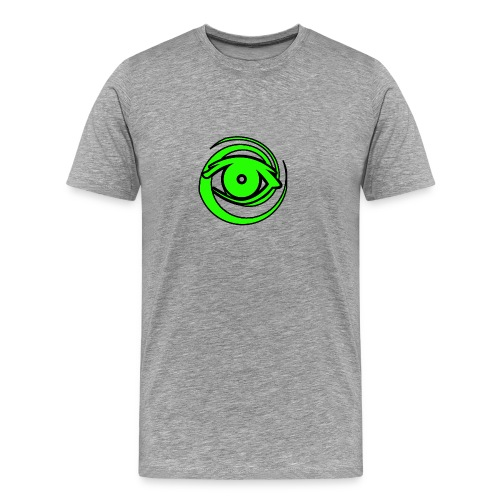 Astro Photography Tutorials Logo - Men's Premium T-Shirt